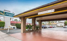 Best Western South Bay Inn Chula Vista Ca