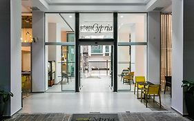 Hotel Cypria Athens
