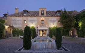 Parador de Almagro Booking