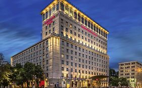 Mercure Warszawa Grand photos Exterior