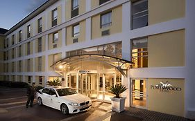 The Portswood Hotel Cape Town 4* South Africa