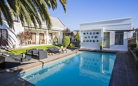 Cape Diem Lodge Cape Town