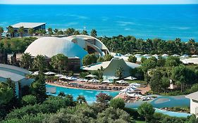 Cornelia Diamond Resort Turkey