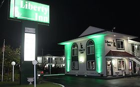 Liberty Inn Galloway