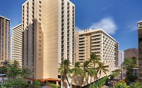 Hyatt Place Waikiki Beach photos Exterior