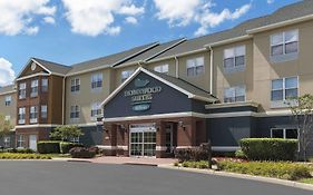 Homewood Suites Indianapolis Airport