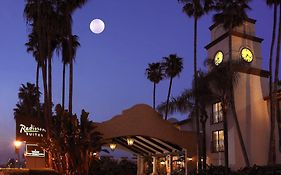 Radisson Suites Buena Park California