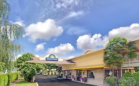 Days Inn Seattle South Tukwila Seattle Wa
