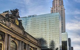 Grand Hyatt Hotel New York Ny