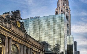 Grand Hyatt Hotel New York