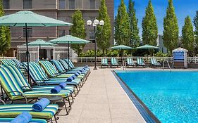 Grand Hyatt Atlanta In Buckhead photos Exterior