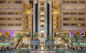 Hyatt Regency in Orlando Airport