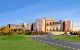 Hyatt Regency Rosemont Illinois