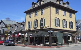 The Inn at Bellevue in Newport Ri