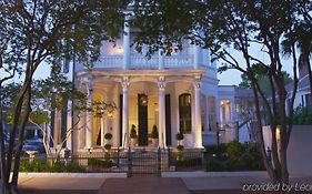 Melrose Mansion New Orleans Reviews