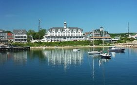 The National Hotel Block Island