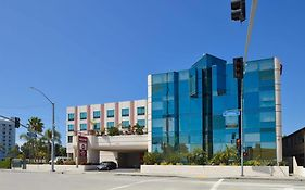 Best Western Plus Suites Inglewood Ca