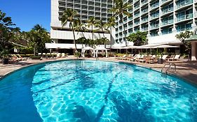 Sheraton Princess Kaiulani Honolulu