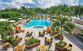 Miami Four Seasons Hotel