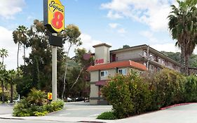 Super 8 Motel Hotel Circle San Diego