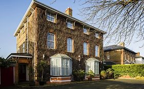 Aberdeen Lodge Dublin 4* Ireland