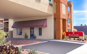 Ramada Hotel Culver City
