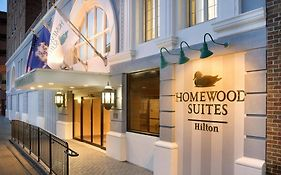 Homewood Suites Hartford Downtown