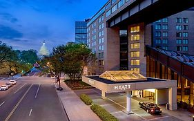 Hyatt Regency Washington dc Capitol Hill