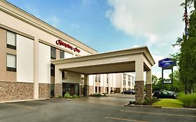Hampton Inn Cincinnati Kings Island