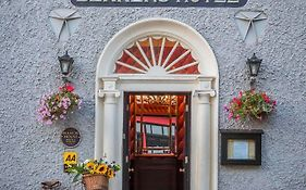 Benners Hotel Dingle Ireland