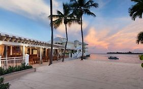 Pier House Hotel Key West