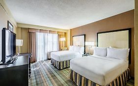 Holiday Inn 440 West 57th Street New York