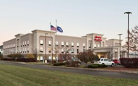 Sterling Heights Hampton Inn