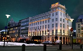 Borg By Keahotels 4*