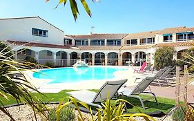 Hotel le Grand Large Rivedoux
