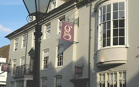 The George Hotel in Rye