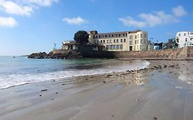Fort d Auvergne Hotel Jersey Channel Islands