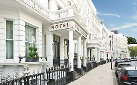 The Parkcity Hotel London