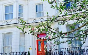 Blue Bells Hotel Notting Hill
