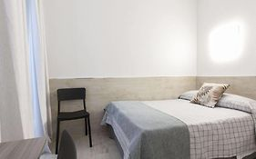 Hostal Castilla ii Madrid