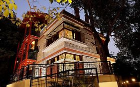 Laika Boutique Stay Bed & Breakfast Bangalore 3* India