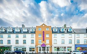 Central Hotel Tullamore photos Exterior