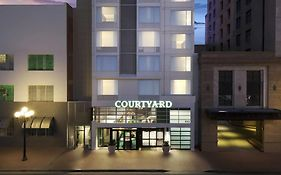 Courtyard Gaslamp Convention Center