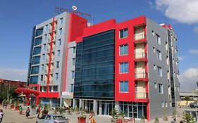 Afarensis International Hotel Addis Ababa
