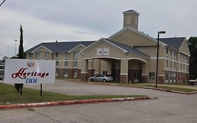 Heritage Inn Beaumont Tx