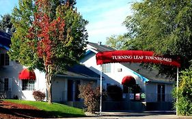 Turning Leaf Furnished Townhomes photos Exterior