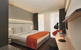 Ramada Hotel Hamburg City Center ****s
