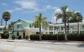 Holiday House Motel Lake Worth Florida
