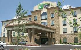 Holiday Inn Express Cleveland Tn