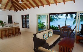Vale Vale Beachfront Villas Port Vila